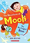 The Adventures of Mooli: The Blue-legged Alien