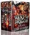 Rent-A-Dragon: Box Set