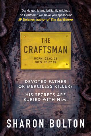 The Craftsman (The Craftsman, #1)