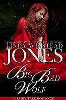Big Bad Wolf (Fairy Tale Romance Book 4)