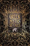 Greek Myths & Tales: Epic Tales