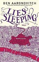 Lies Sleeping (Peter Grant, #7)