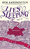 Lies Sleeping (Peter Grant, #7) audiobook review