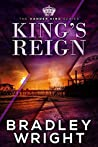 King's Reign (Xander King #4)