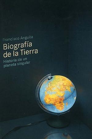 [Ebook] ➩ Biografía De La Tierra  By Francisco Anguita – Plummovies.info