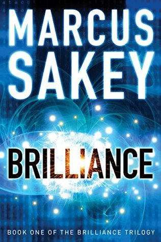 Brilliance Trilogy 1