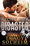 Recipe for Disaster (Men of the Secret Service, #1)