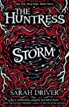 Storm (The Huntress Trilogy, #3)