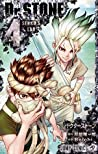 Dr.STONE 4 (Dr. Stone, #4)