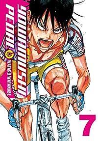 Yowamushi Pedal Omnibus, Vol. 7
