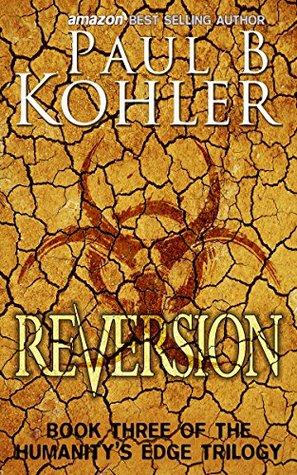 Reversion (Humanity's Edge Trilogy #3)