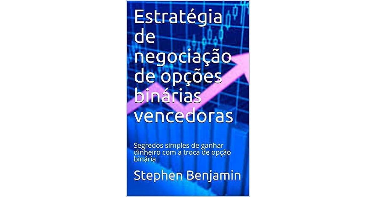 Negociação de Opções Binárias no Brasil