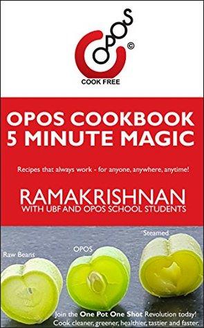 OPOS Cookbook : 5 minute magic