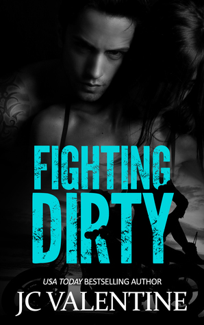 Fighting Dirty (Blind Jacks, #2)