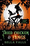 Fried Chicken & Fangs (Southern Charms Mystery #2)