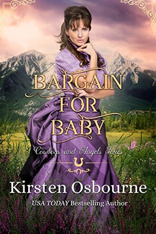 Bargain for Baby by Kirsten Osbourne