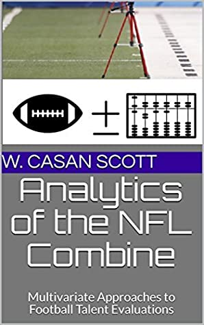 Analytics of the NFL Combine: Multivariate Approaches to