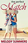 The Perfect Match (Bayview High Book 4)