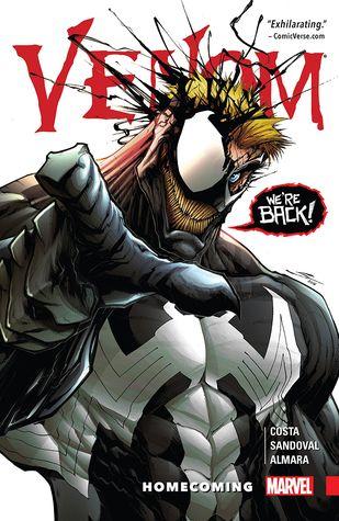 Venom, Vol. 1: Homecoming