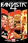 Fantastic Four, Volume 1: The Fall of the Fantastic Four audiobook review