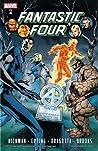 Fantastic Four, Volume 4 by Jonathan Hickman