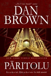 Päritolu by Dan Brown