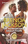 An Honorable Seduction (The Westmoreland Legacy #3)