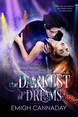 The Darkest of Dreams by Emigh Cannaday