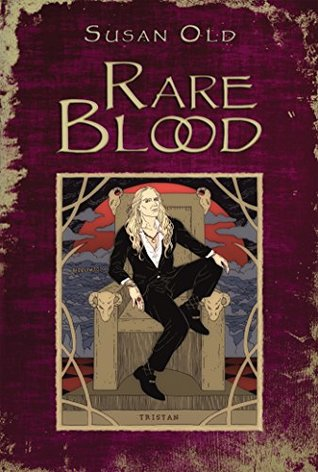 Rare Blood by Susan Old