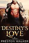 Destiny's Love (Savage Love #1)