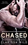 Chased (Savage Men, #3)