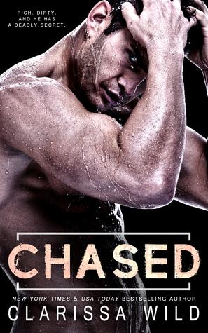 Chased (Savage Men, #3)