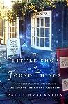 The Little Shop o...