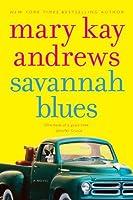 Savannah Blues (Weezie and Bebe Mysteries, #1)