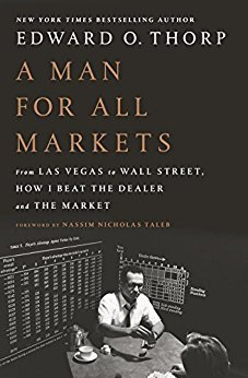 A Man for All Markets by Edward O  Thorp