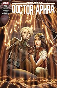 Star Wars: Doctor Aphra #16