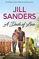 A Dash of Love (Pride, Oregon, #1)