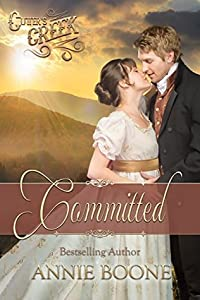 Committed (Cutter's Creek #15.5)