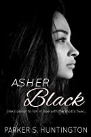 Asher Black: (book 1 of the Five Syndicates)
