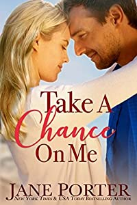 Take a Chance on Me (Miracle on Chance Avenue, #3)