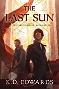 The Last Sun (The Tarot Sequence, #1)