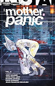 Mother Panic Volume 2