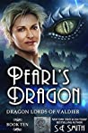 Pearl's Dragon (Dragon Lords of Valdier #10)