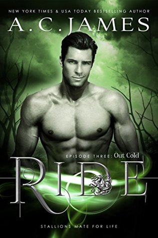 Ride: Out Cold (Puca Mates #3)