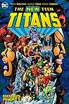 New Teen Titans V...