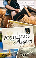 Postcards from Asgard (Postcards from Asgard #1)