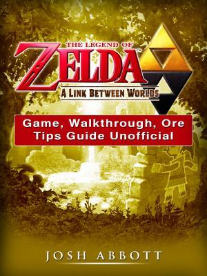 The Legend of Zelda a Link Between Worlds Game, Walkthrough, Ore