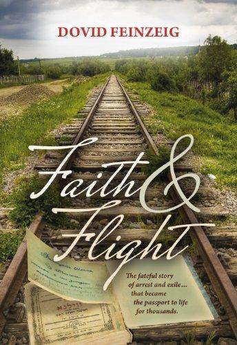 Faith and Flight  by  Dovid Feinzeig