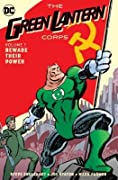 Green Lantern Corps: Beware Their Power Vol. 1