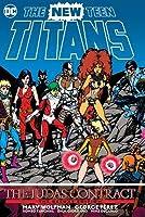 New Teen Titans: The Judas Contract Deluxe Edition
